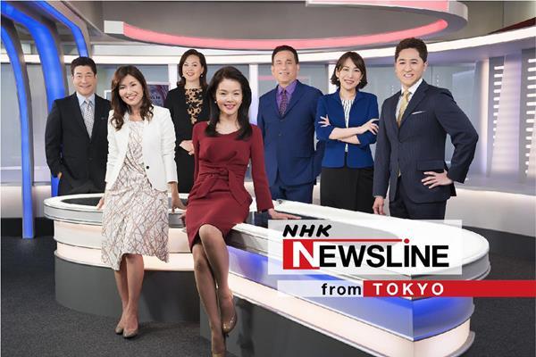 Nhk World Japan Launches On Roku Digital Tv Europe