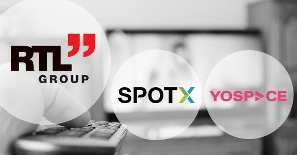 Rtl Group Acquires Ad Technology Company Yospace Digital