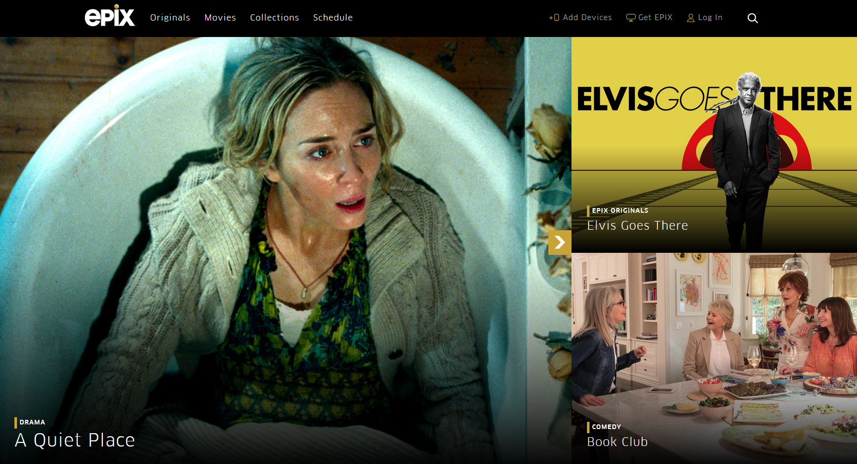 Epix Now streaming service launches in the US – Digital TV