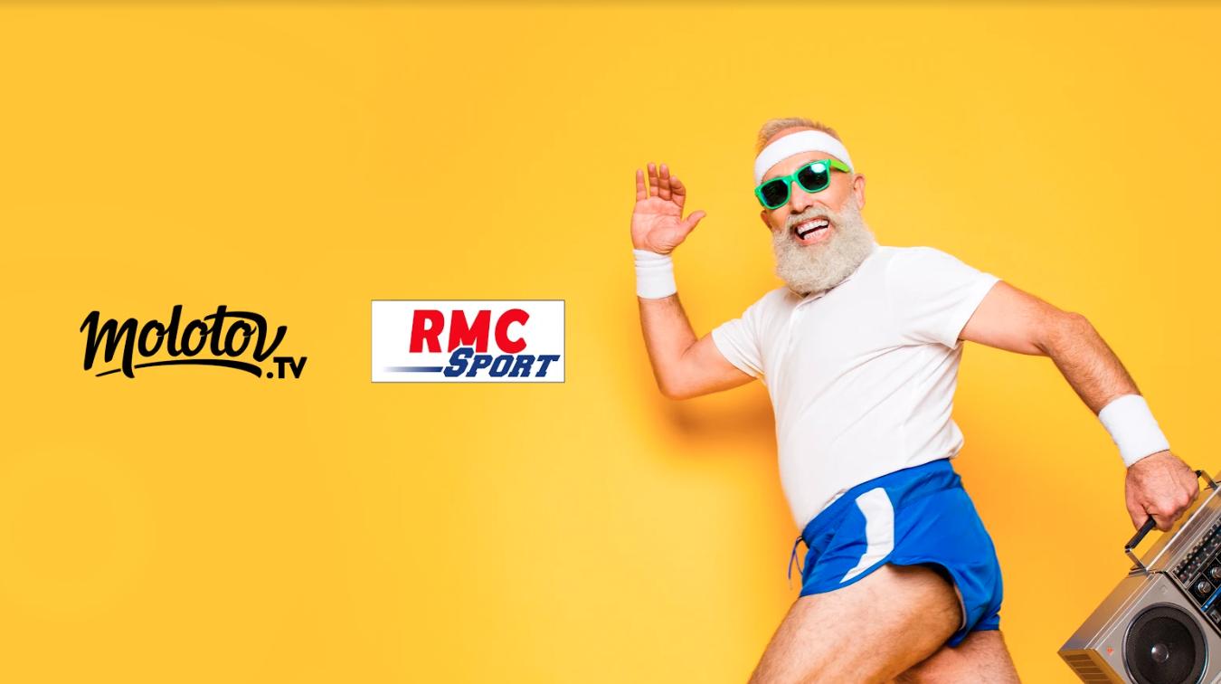 RMC Sport debuts on Molotov – Digital TV Europe