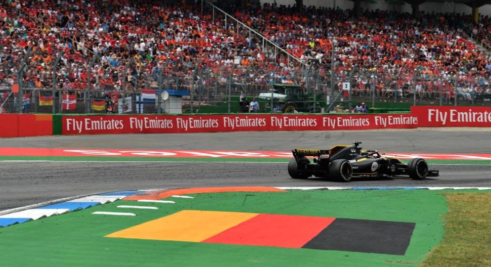 Sky Deutschland to resume Formula 1 broadcasting – Digital