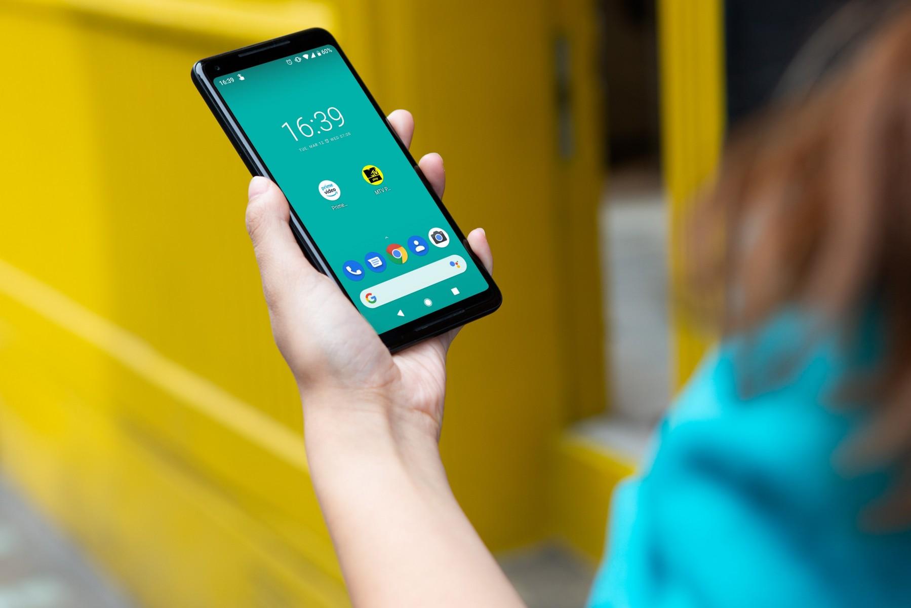 EE provides Amazon Prime Video with inclusive mobile data