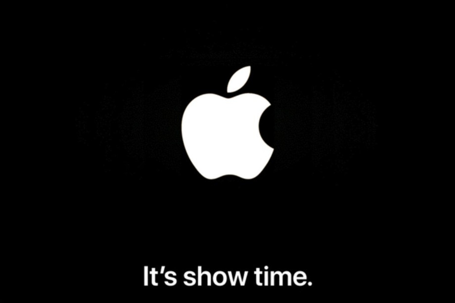 Apple Confirms March 25 Event: It's Show Time