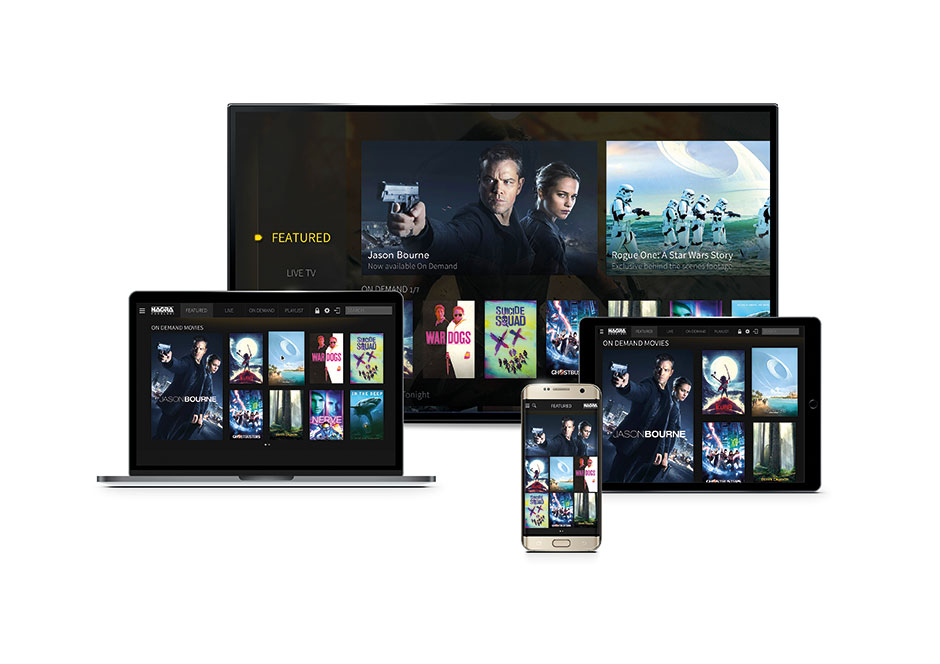 Nagra and HD Plus extend content protection partnership to smart TVs