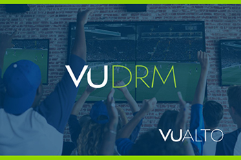 Vualto integrates with AWS Media Services – Digital TV Europe