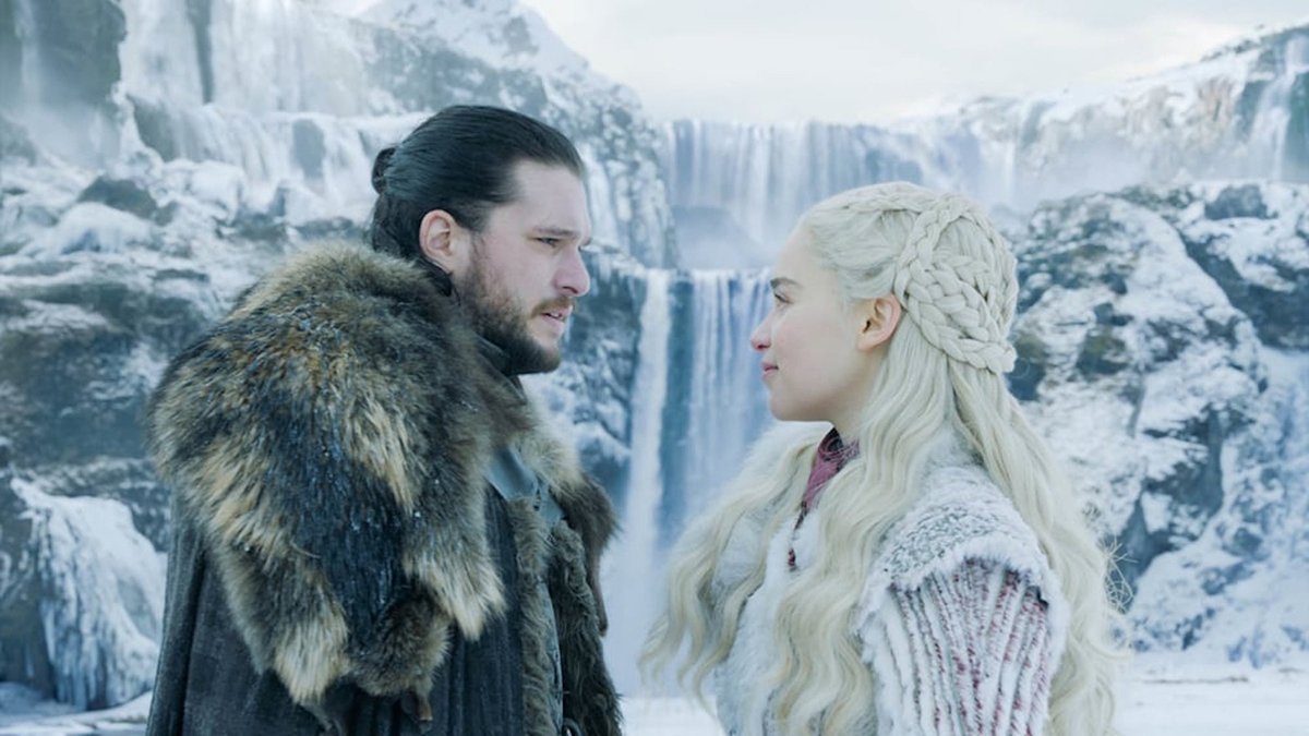 Game of Thrones final season premieres at record numbers
