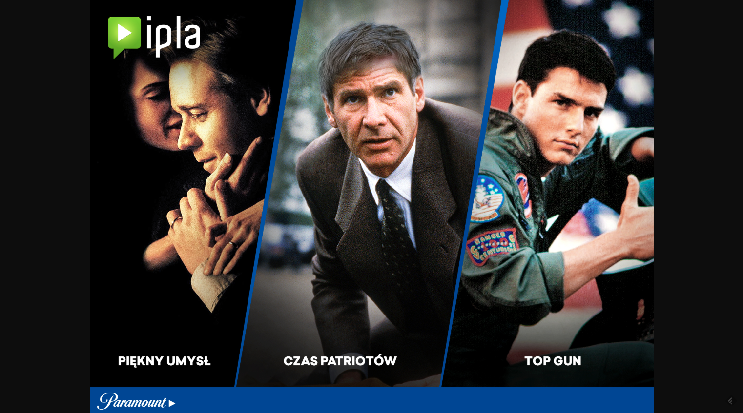 Paramount Play launches on IPLA