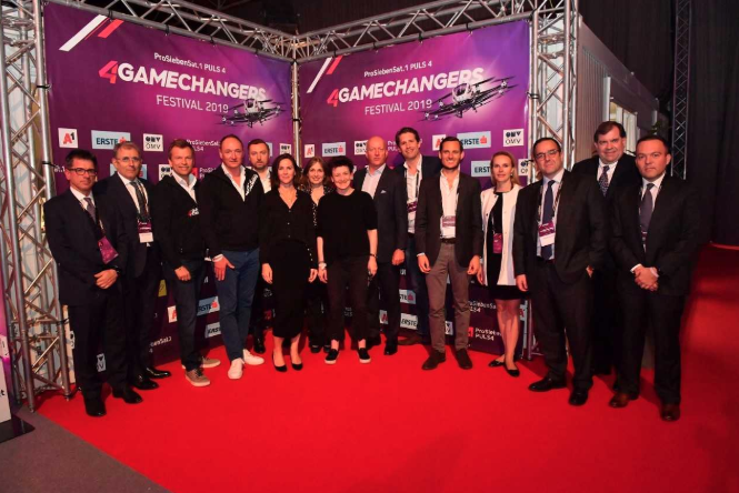 European Media Alliance chiefs reaffirm vows – Digital TV Europe
