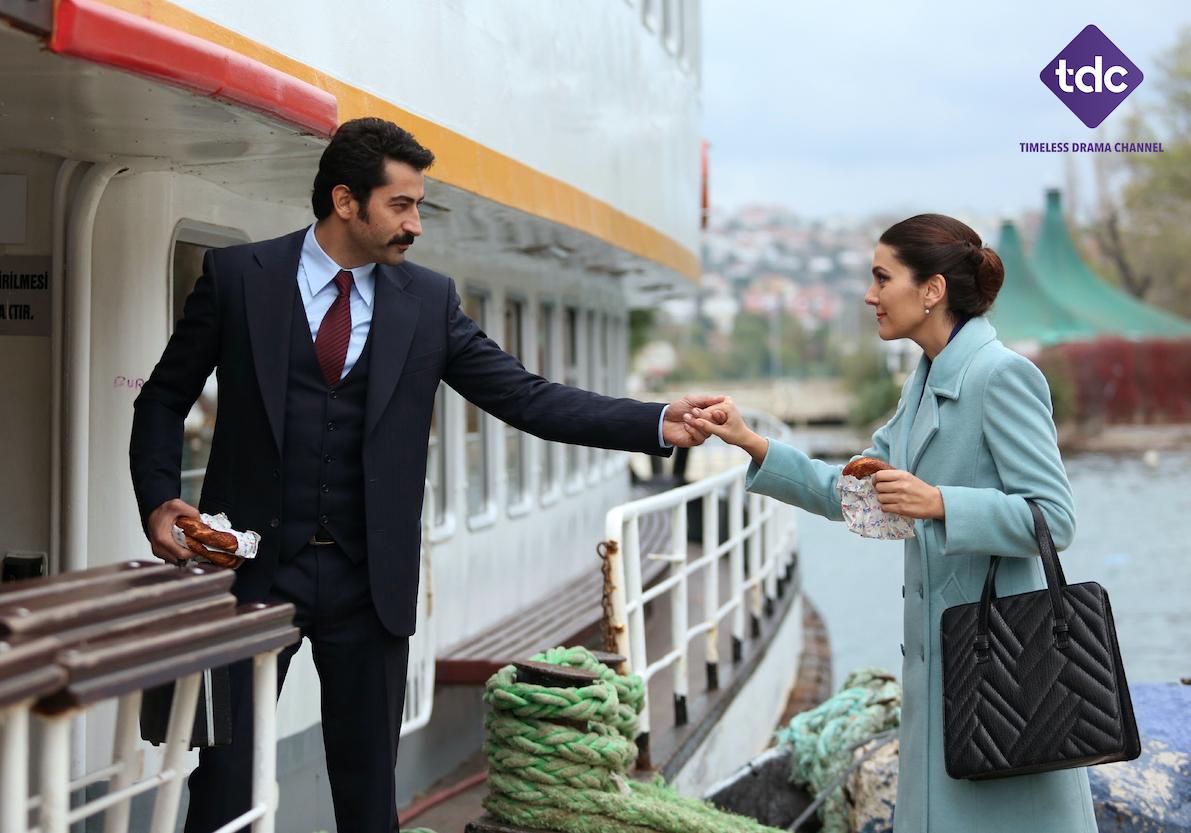 Turkish Tv Series 2019