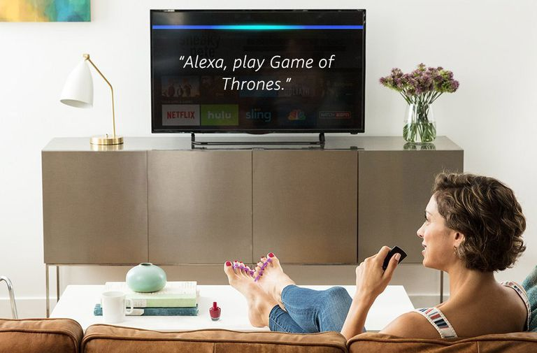 Alexa voice control is rolling out to LG 2019 TVs