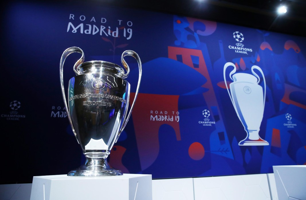 BT to debut HDR with free Champions League Final broadcast – Digital
