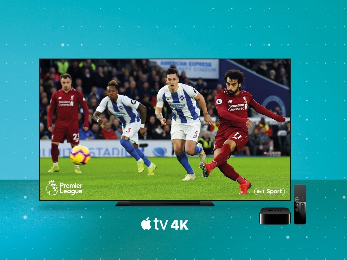EE's Apple TV move is the latest in a larger trend toward