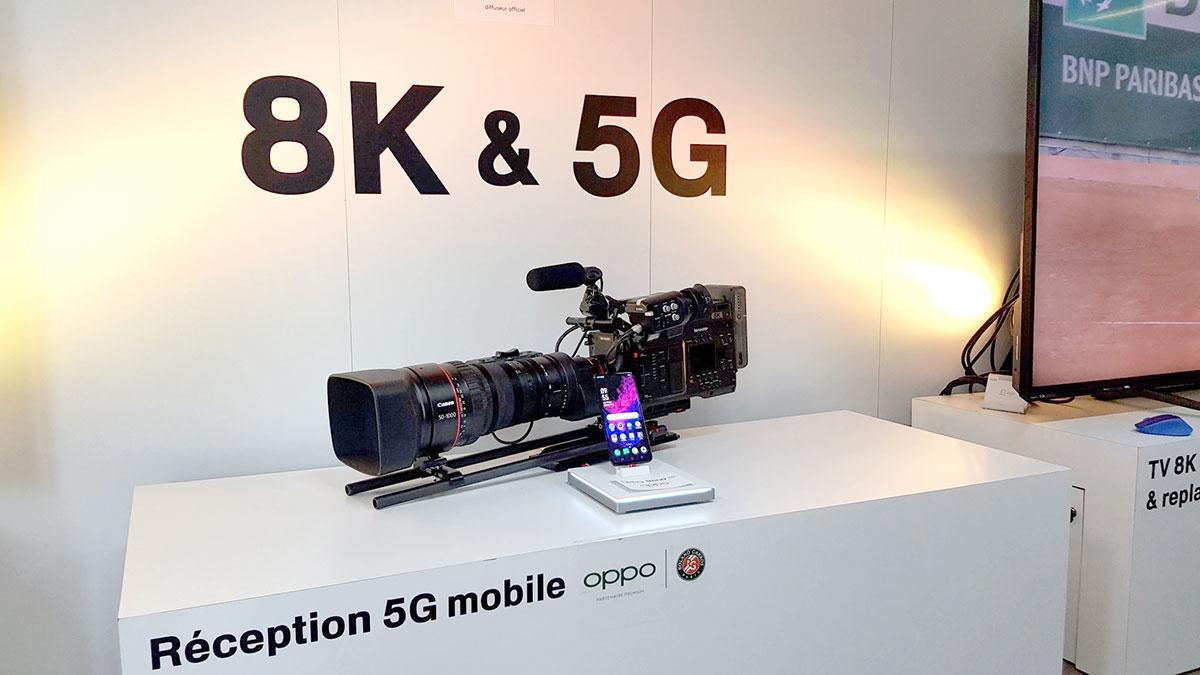 5G video: the journey begins – Digital TV Europe