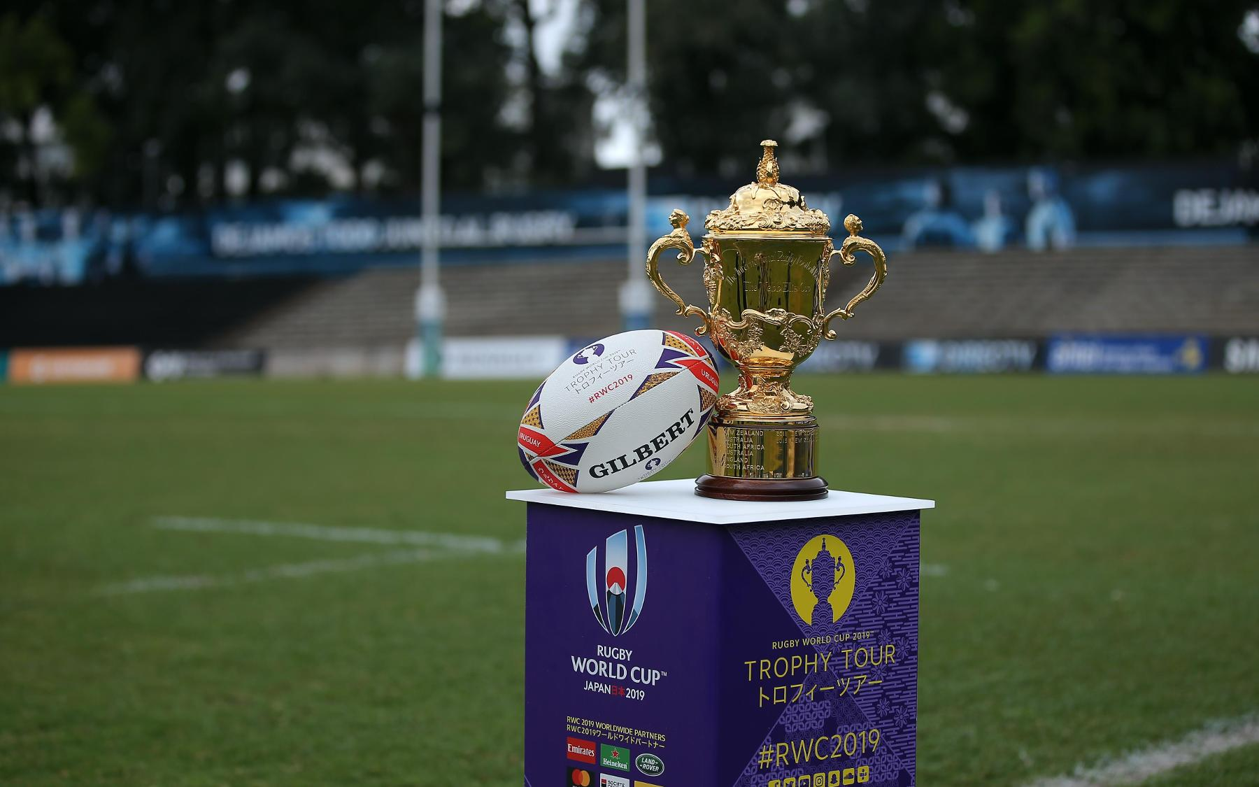 Bein Sports Secures Exclusive Rights To Rugby World Cup 2019