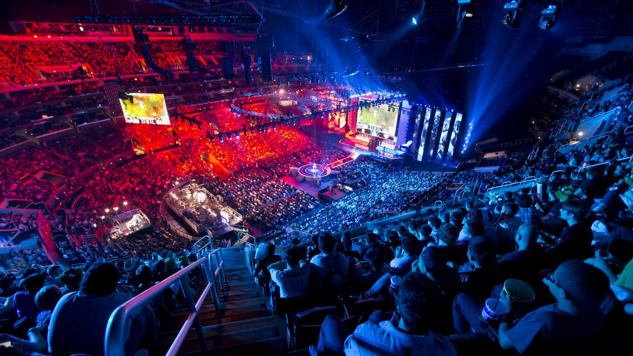Riot partners with Nielsen for esports monitoring – Digital TV Europe