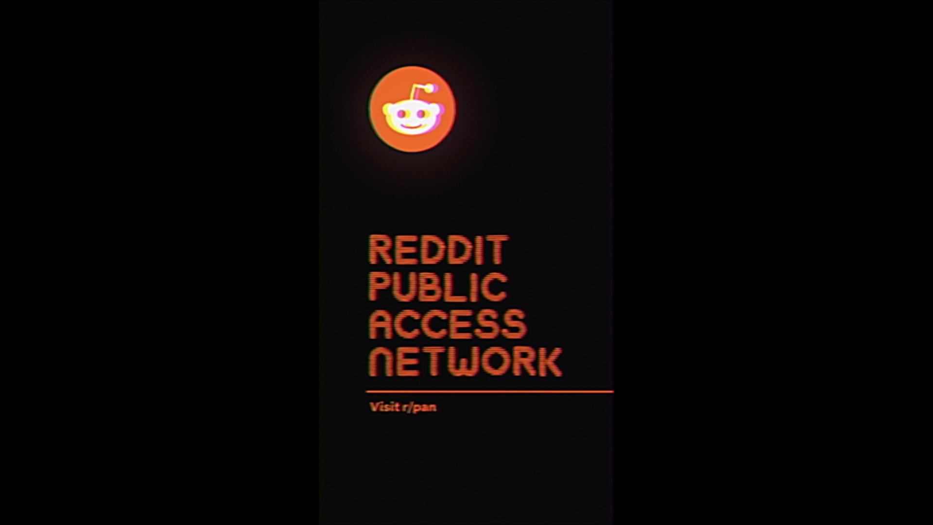 Reddit tests live broadcasting with 'Reddit Public Access