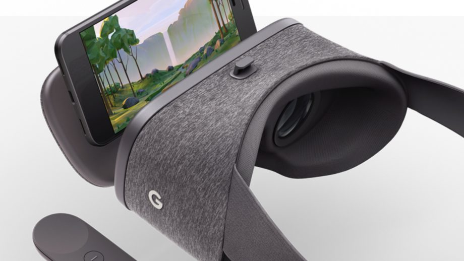 Google drops support for Daydream VR headset, citing lack of