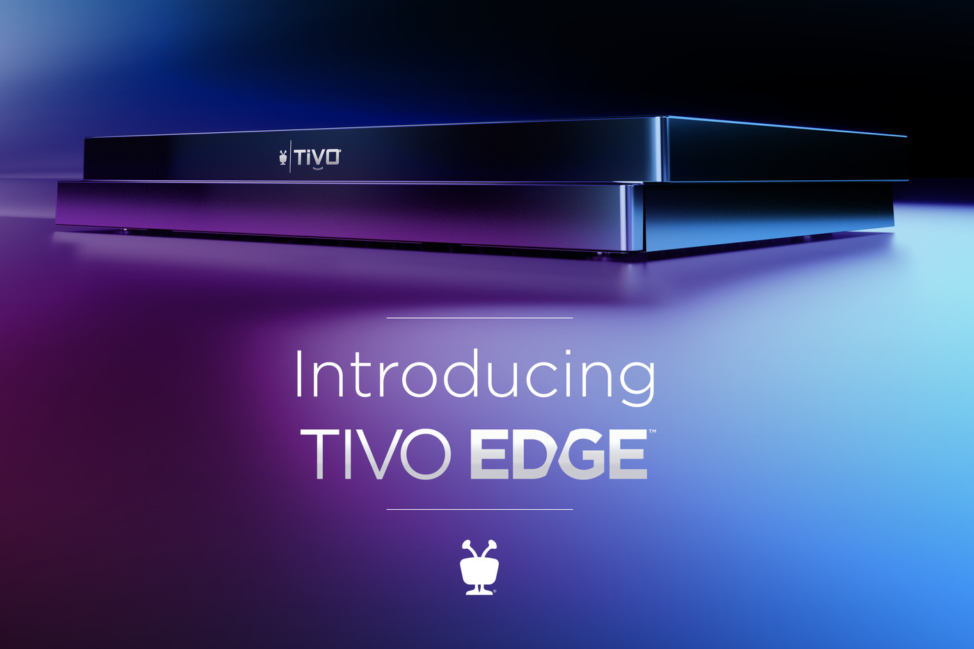 TiVo Announces New Edge DVR, TiVo Plus Service