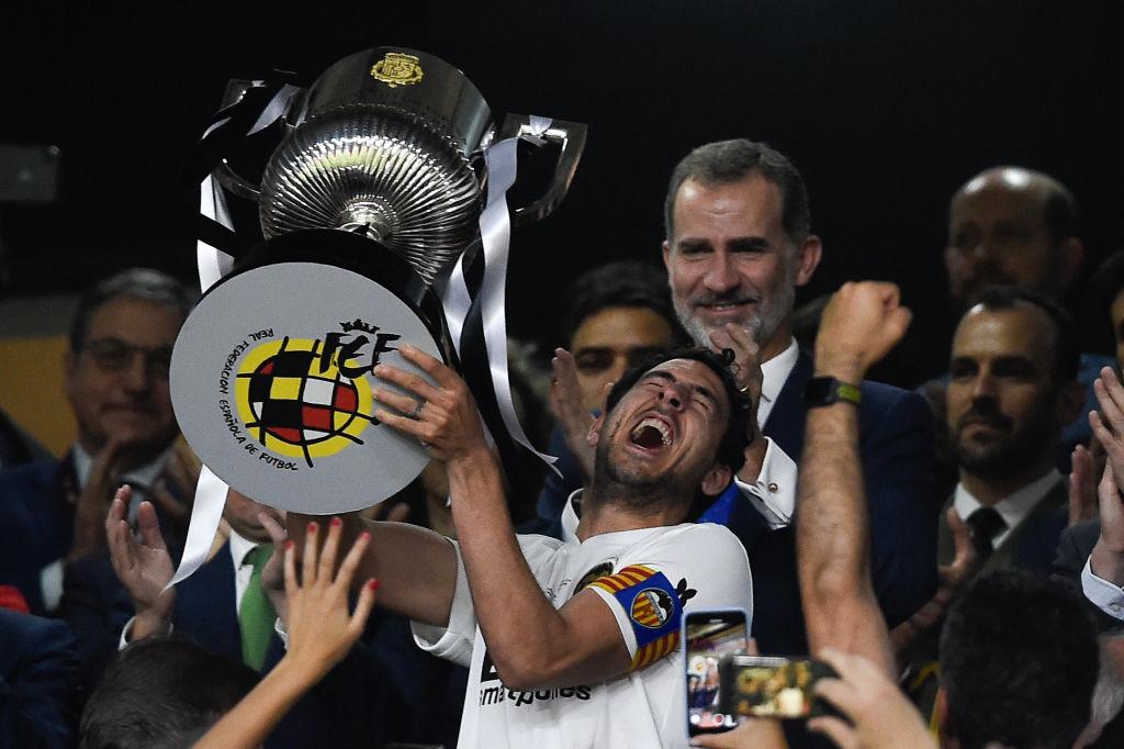 copa del rey finale 2019