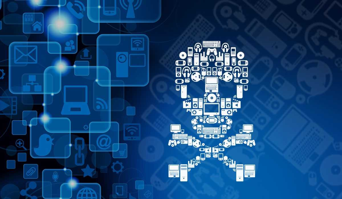 """UK police take """"unprecedented step"""" in clamping down on piracy"""