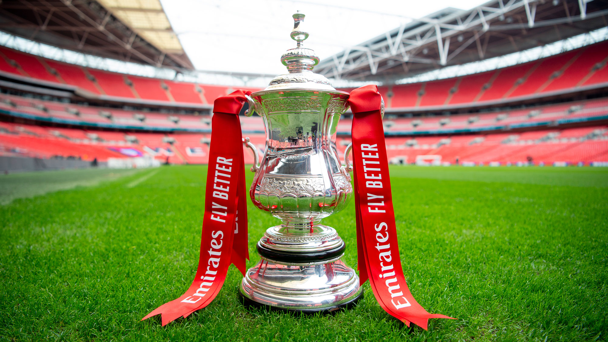 FA to stream two FA Cup matches on Facebook – Digital TV Europe