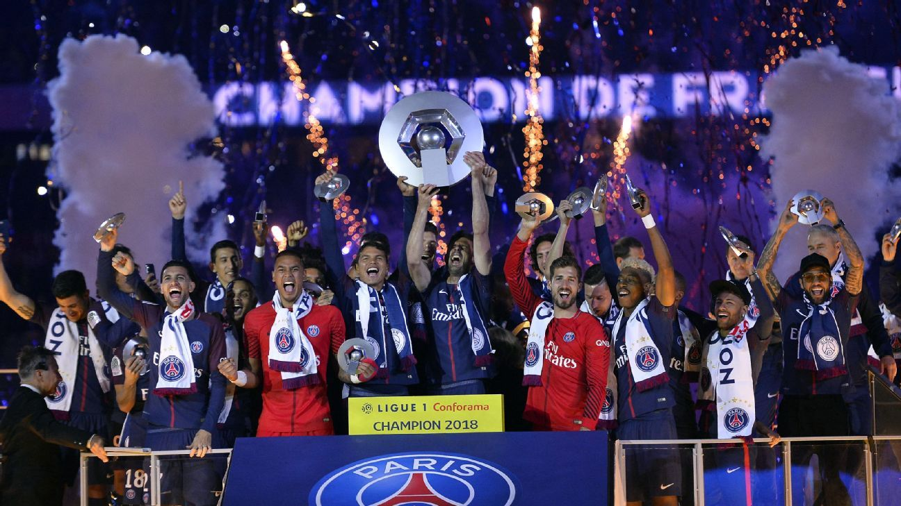 Canal+ declines talks with French football league