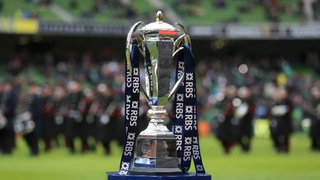 Six Nations to go ahead as planned - at least for now