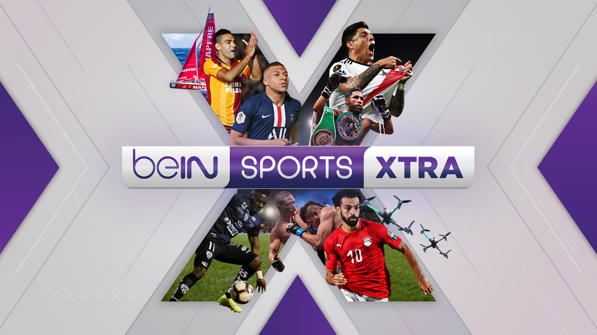 Bein Sports Xtra Launches On Samsung Tv Plus Digital Tv Europe