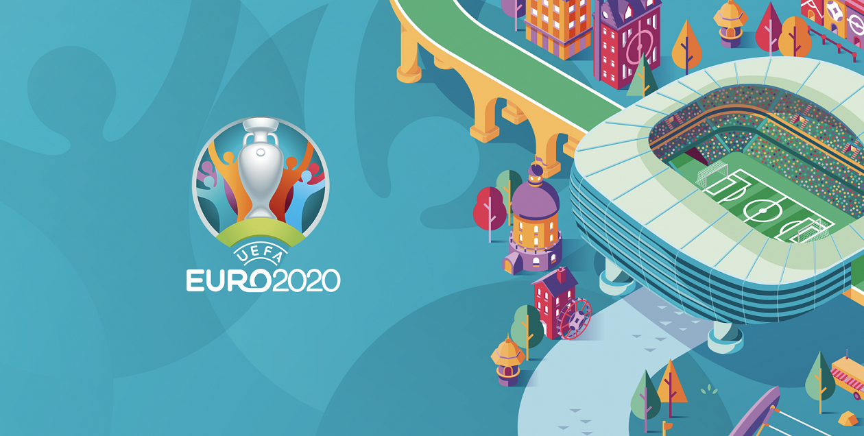 Euro 2021 Live Tv