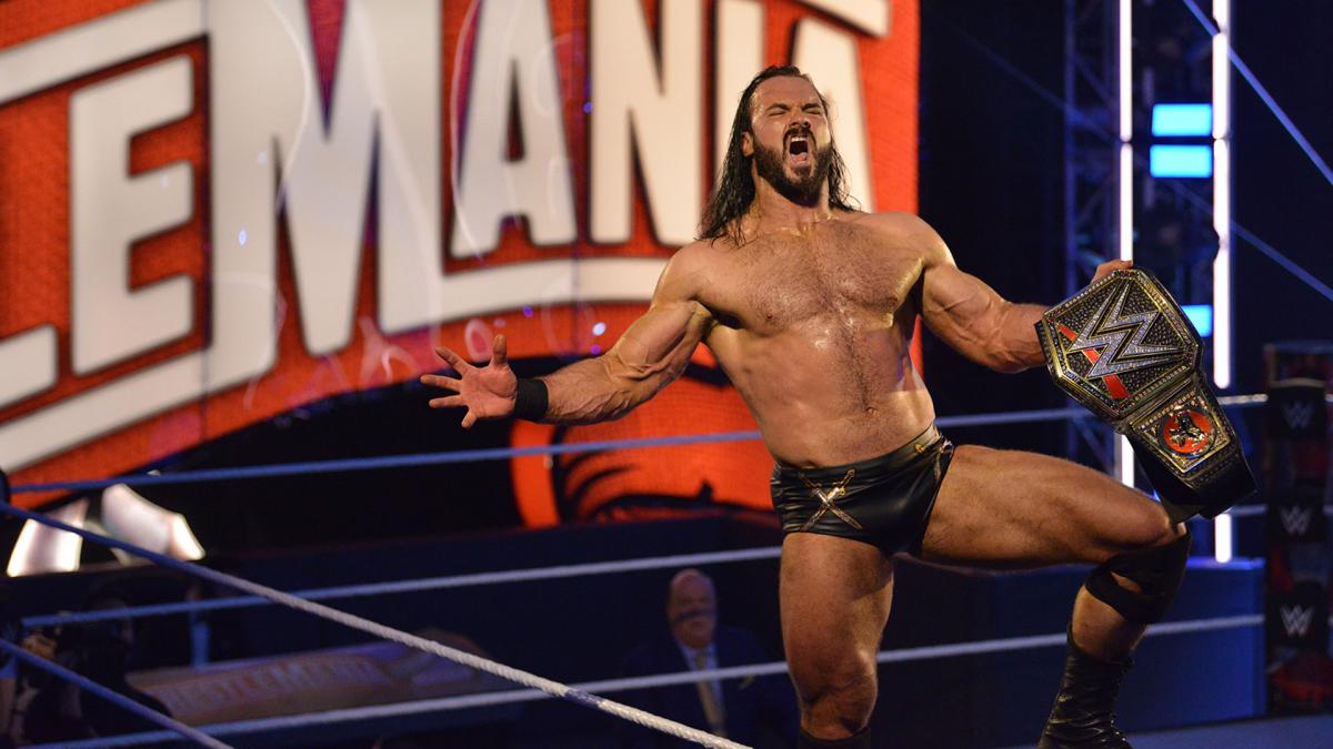 WWE signs Chinese deal with iQiyi Sports – Digital TV Europe