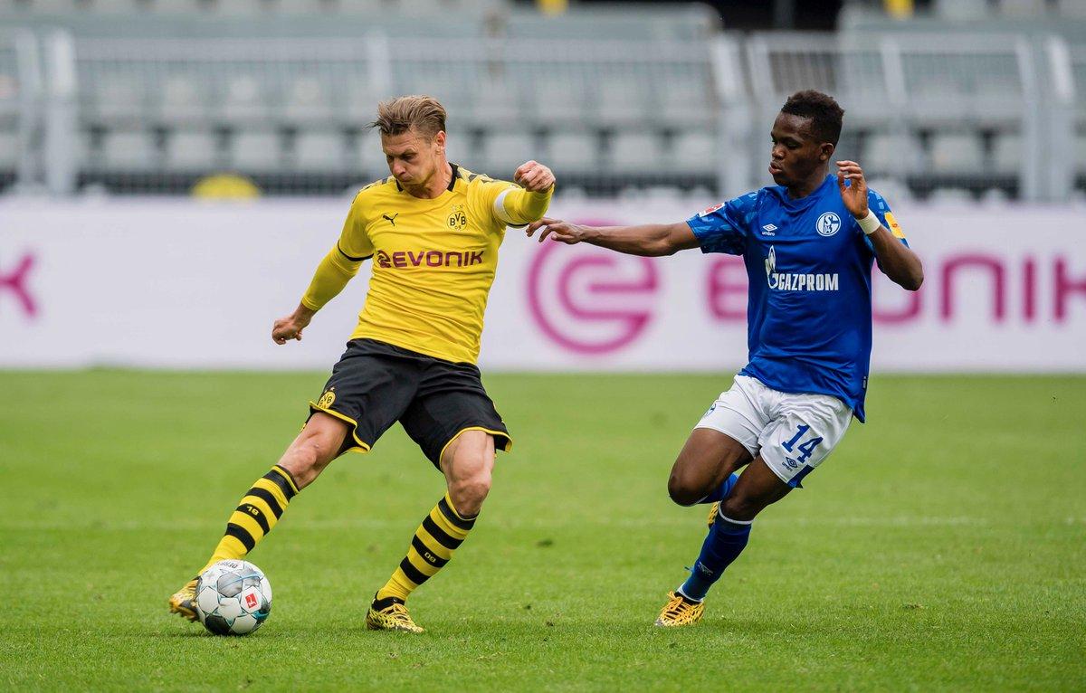 Aws Bundesliga
