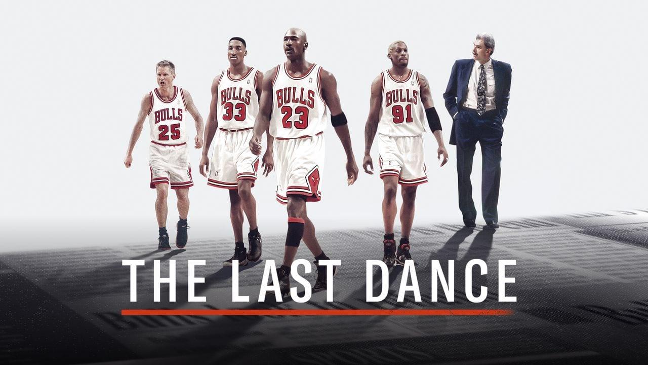 Millions watch The Last Dance outside US as Jordan doc goes viral – Digital  TV Europe