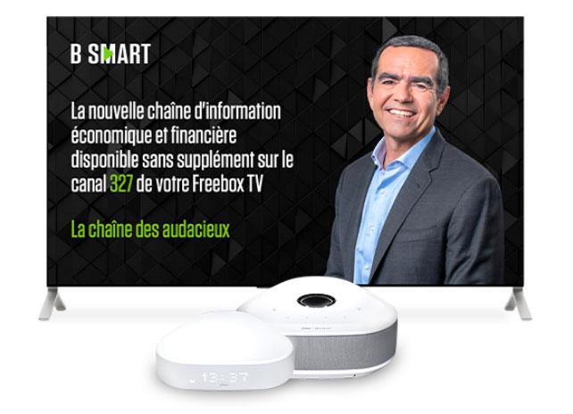 chaine tv pour b?b? sur free