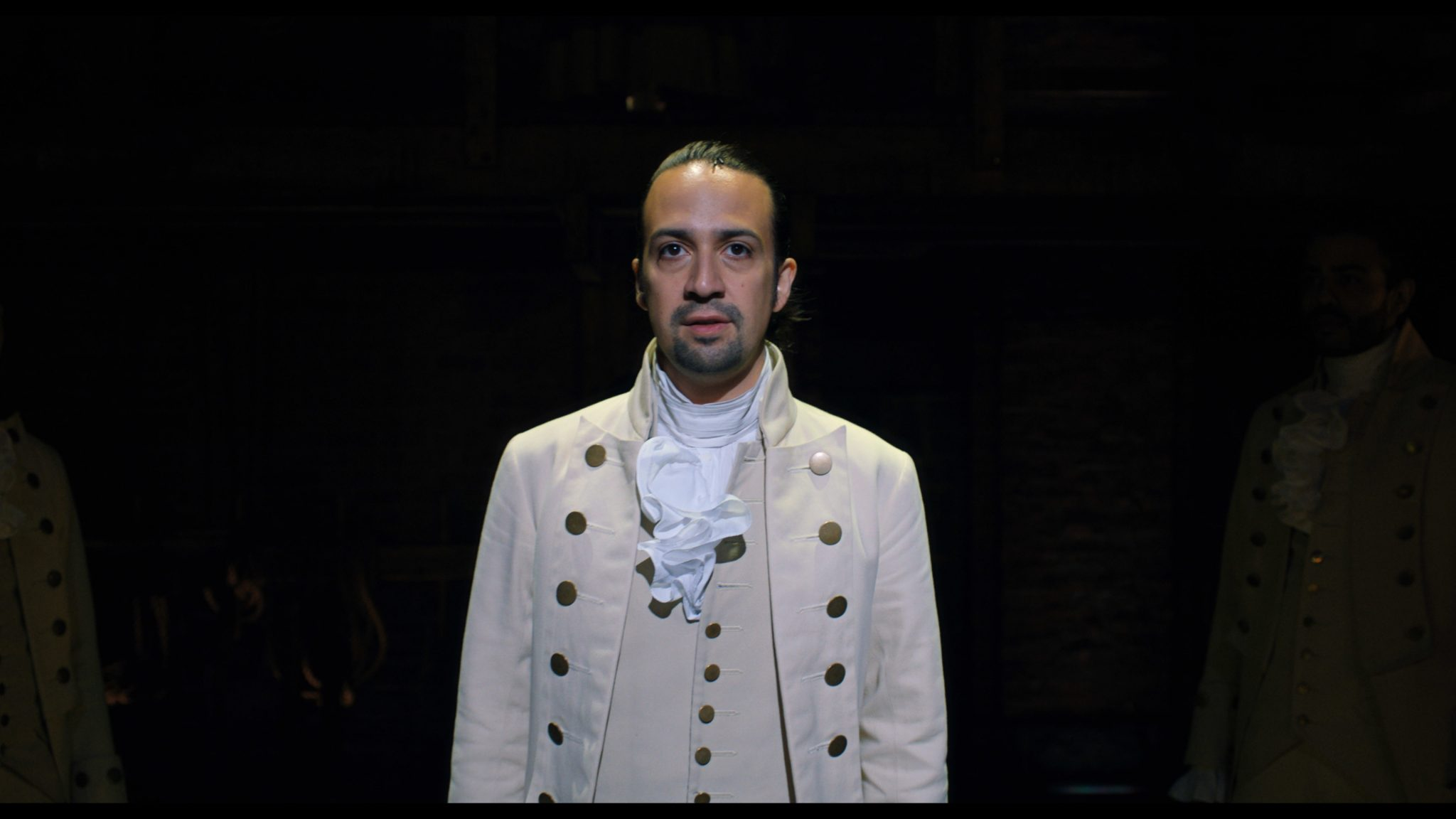 'Hamilton: History Has Its Eyes On You' special coming to Disney+ Friday