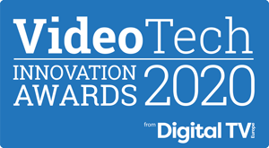 Videotech Innovation Awards 2020