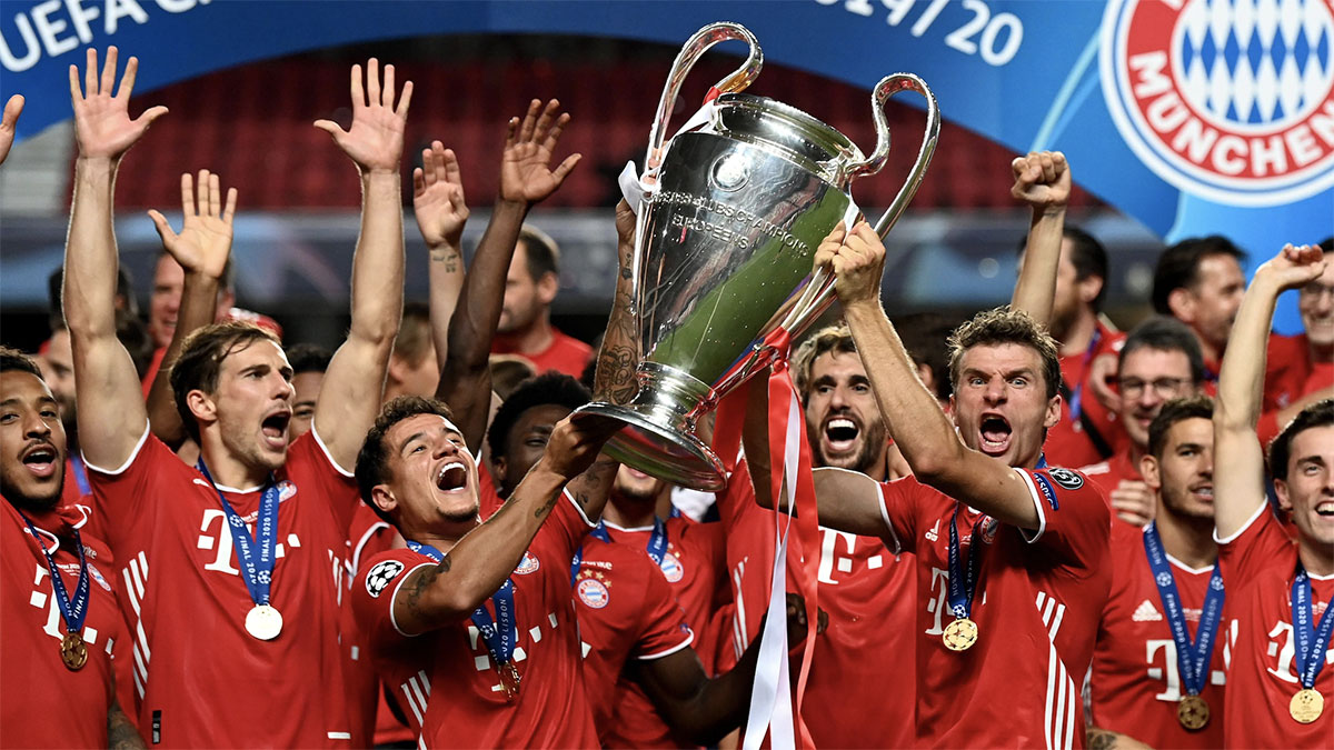 Free Tv Champions League Finale