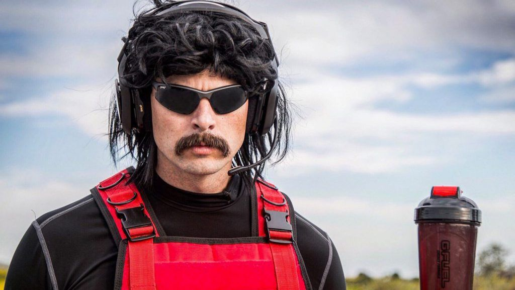Banned streamer Dr Disrespect considering legal action against Amazon's Twitch - Digital TV Europe