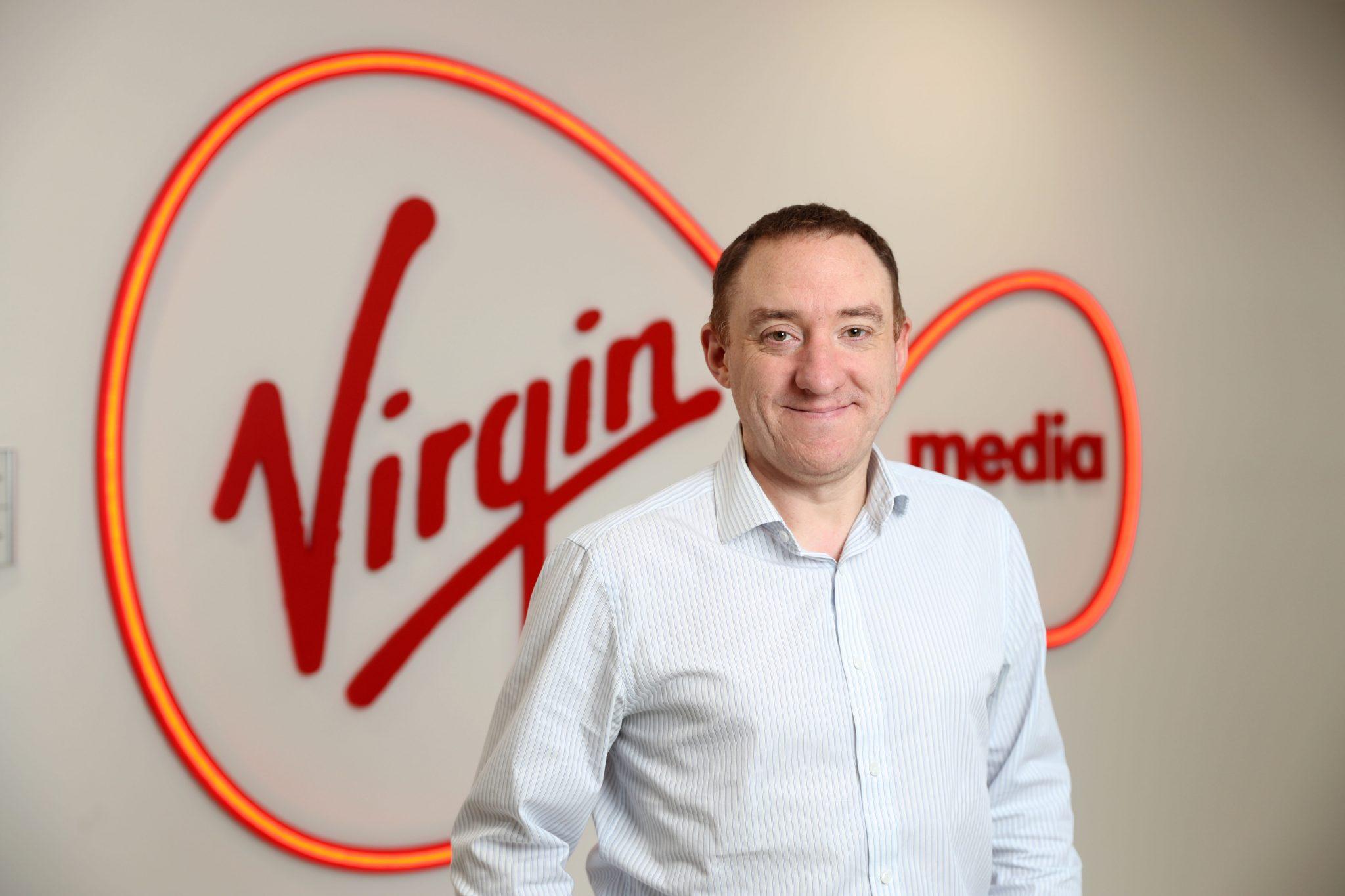 Virgin Media Launches Gigabit Broadband Across Ireland Digital Tv Europe