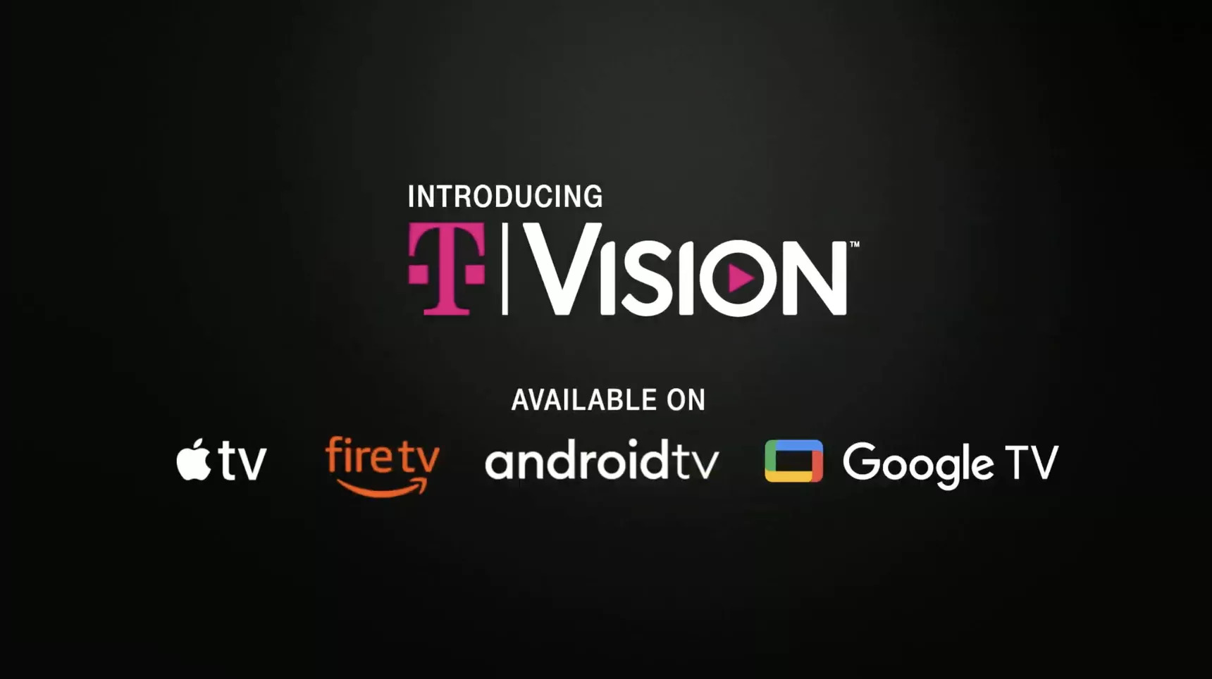 Mobile launches new TVision streaming bundles, pricing starts at $10 per month