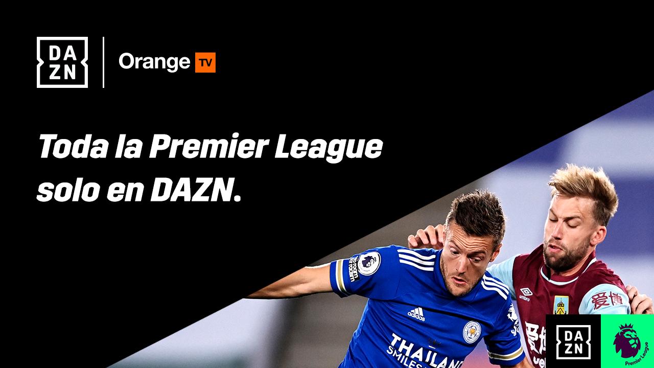 Dazn Enters Spanish Commercial Premises Market With Orange Digital Tv Europe