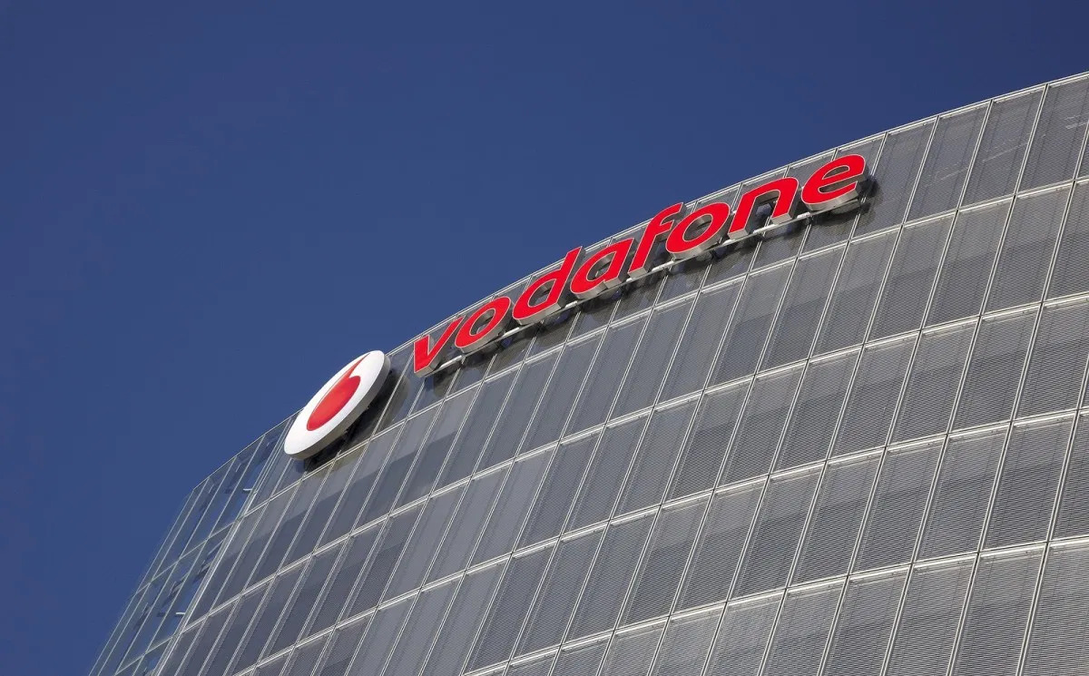 Vodafone sees TV numbers drop in well-performing Germany and rise in Spain