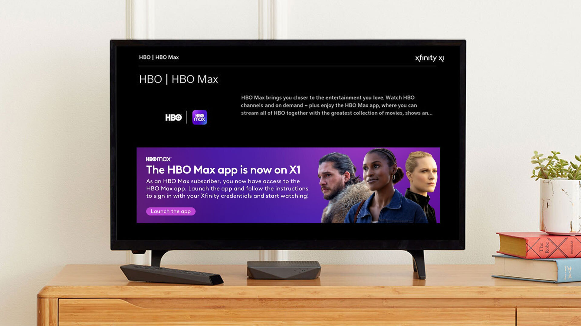 HBO Max Now Available on PlayStation5