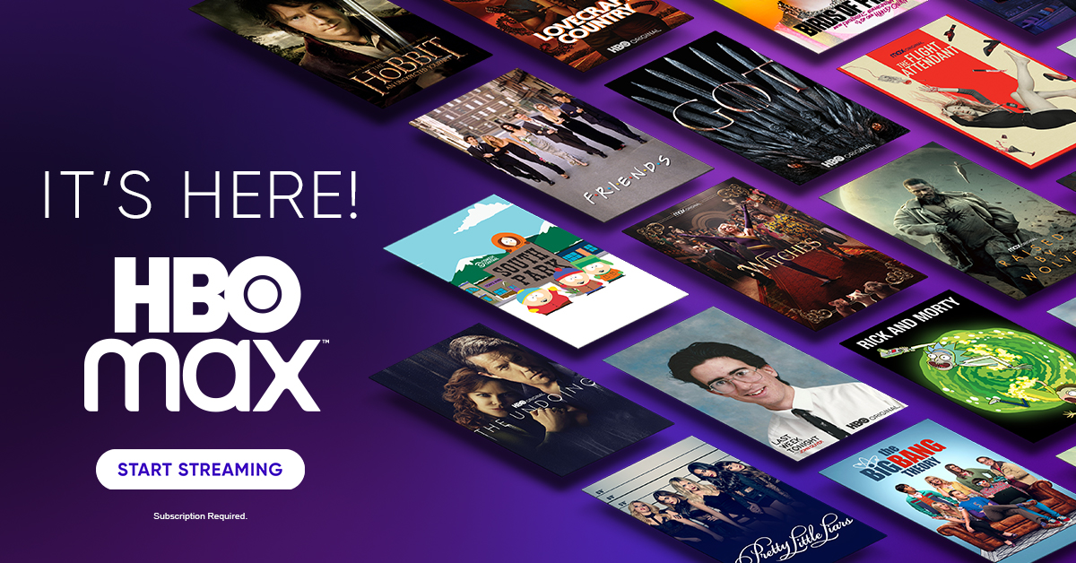 HBO Max On Roku Is Now Available For The Audience