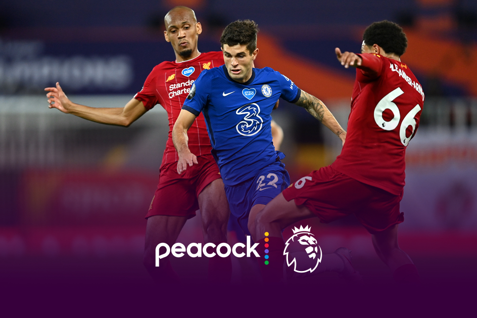 Peacock restores on-demand EPL matches – Digital TV Europe