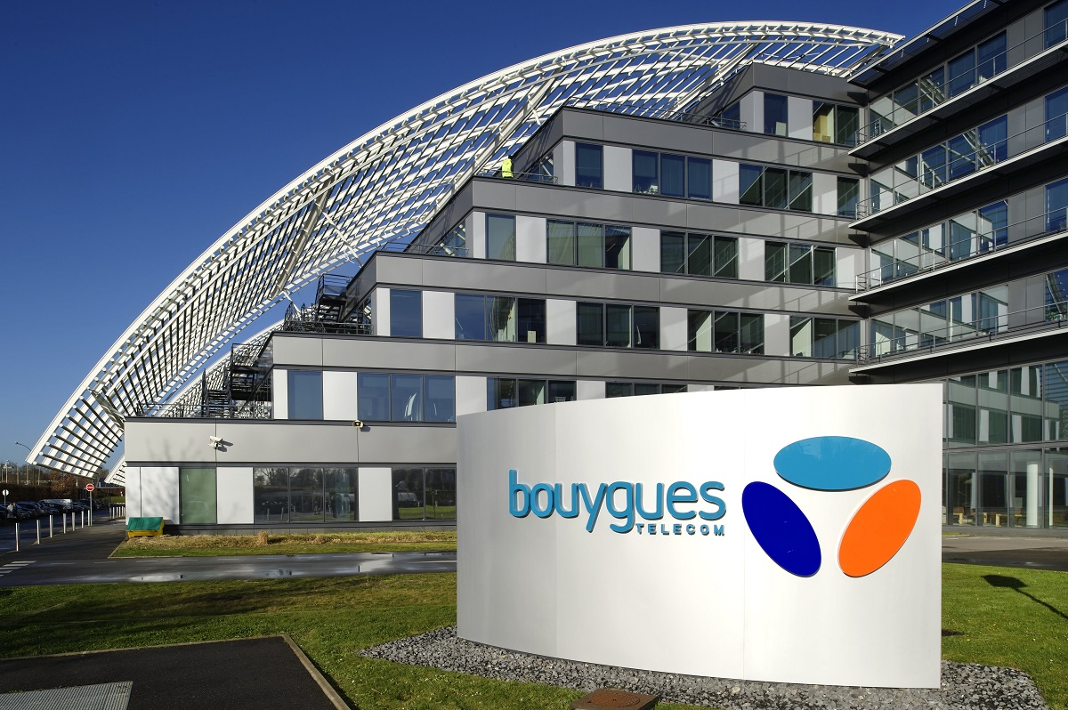 Bouygues Telecom makes senior appointments