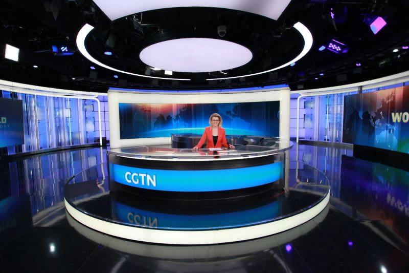 CGTN fined £225,000 by Ofcom
