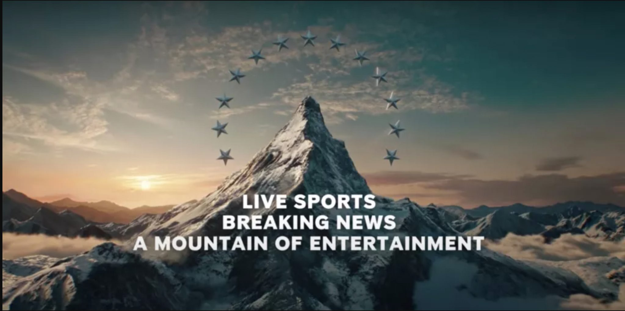 Wall Street mixed on Paramount+