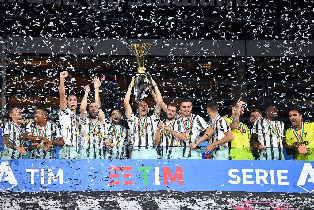 No plans for Serie A Sky sublicencing deal, says DAZN