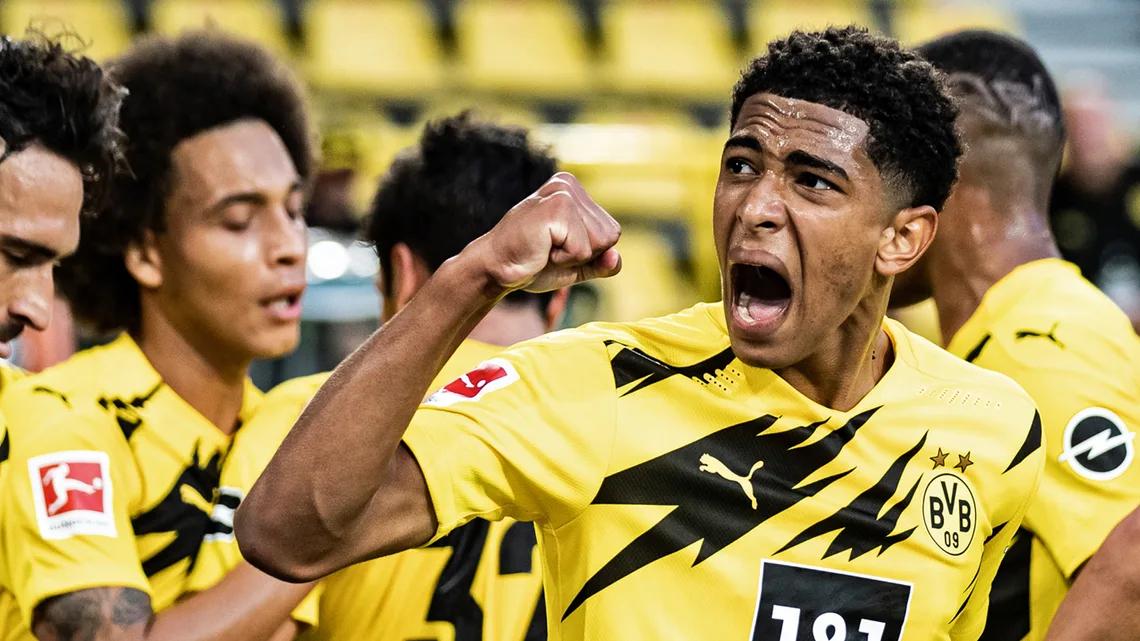 Sky picks up UK Bundesliga rights